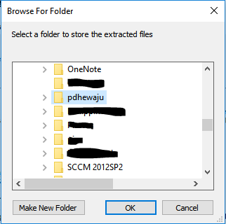 Prepare Offline Installer of Office 365 Office Package - Aerrow