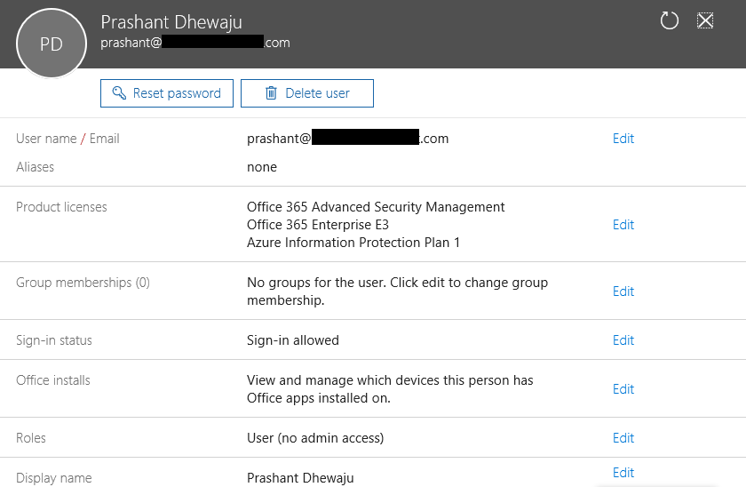 How to]Configure Azure RMS for Exchange Online /O365 - Aerrow