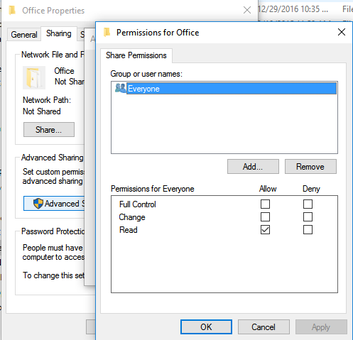 Deploy O365 office package using GPO - Aerrow