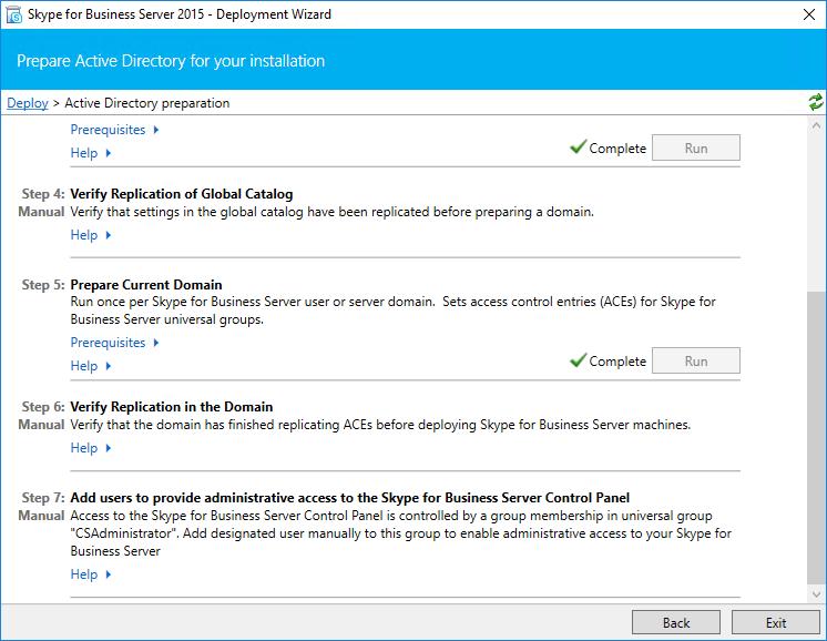 Skype Active Now